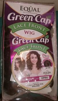 Lace front wig Temple Hills, 20748