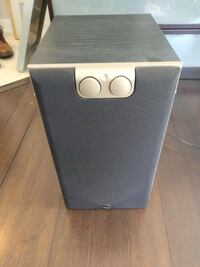 Athena AS-P300 300 Watt Powered Home Theater Subwoofer Linthicum Heights, 21090