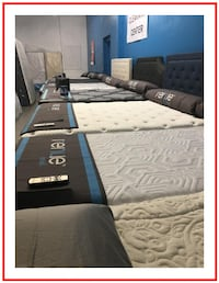 Beautiful Brand New Mattress Sets Bealeton