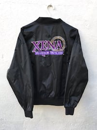 Xena Warrior Princess Collectable Jacket  Toronto, M6K 2W4