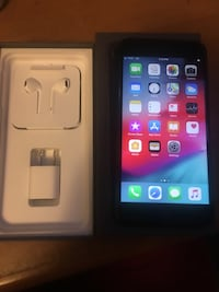 Black iPhone 8 64gb with box and accessories Compton, 90221