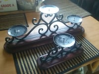 candle stand holders