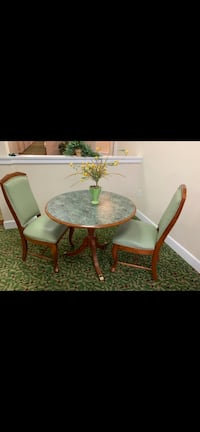 Table and 2 chairs Potomac, 20854