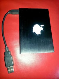 Apple mini hard drive Kitchener, N2R 1Z4