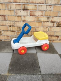 Fisher Price Ride-on Toy