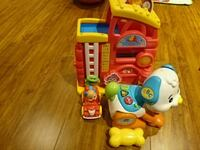 toddler's assorted puppy toys Milton, L9T 6S8