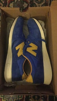 New balance in great condition  Montréal, H3N 2N2