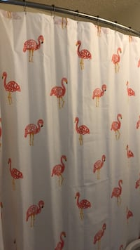 Shower Curtain Chantilly, 20151