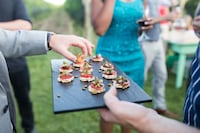 Wedding/Corporate Catering **booking 2019 dates Toronto