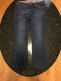 Paige jeans-woman's like new Vaughan, L4H 1Y7