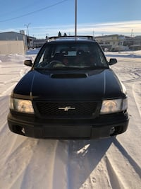 Subaru - Forester - 1998 null, T7X 6H1