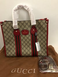 Red shoulder bags with sling 125$ for pickup only keele and lawrence  Toronto, M4N 2C8