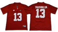 Alabama Crimson Tide Tua Tagovailo xl&xxl Greenville, 29609