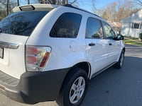Chevrolet - Equinox - 2005 Laurel