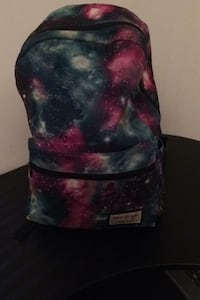 Space backpack Brampton, L7A 4S8
