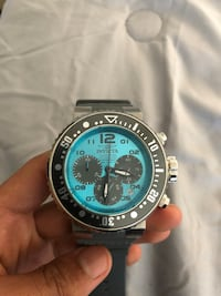Limited edition Invicta chronographic watch  Silver Spring, 20910
