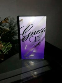 Brand new Guess girl spray cologne  Kitchener, N2K 4J7