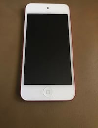 Pink iPod 5th generation with case  Rockville, 20850