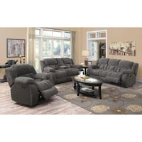 2pc sofa love motion 2 color  to chose  San Antonio