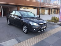 2011 Ford Focus 1.6 TDCI 90PS COLLECTION Polatlı