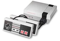 620 preloaded NES CLASSIC games Mississauga
