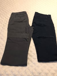 Woman's pants size 10S all for $6