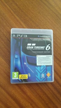 Sony PS3 Gran Turismo 6 Alaybey, 27010
