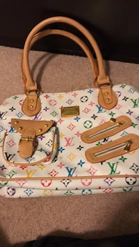 Louis Vuitton purse bag Ladner, V4K 2Y9