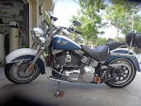 Harley Davidson Softail Deluxe INVERNESS