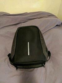 Anti theft compact backpack Burnaby, V5C 2A9
