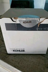 kohler brand new open box Mississauga, L5M 7B5