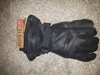 DEERSKIN LEATHER WINTER/SKI GLOVES Edmonton