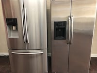 Refrigerator starting at 499  Fayetteville, 28303
