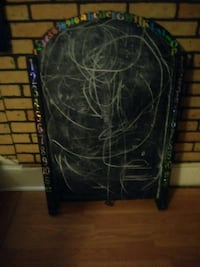 Kids large chalk board Portage, 15946