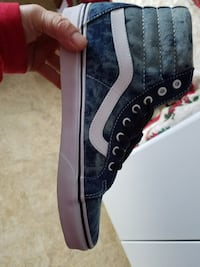 SK8-HI Relssue size 8 Allegheny County, 15024