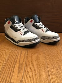 Air Jordan 3 'Infrared' Size 9 Vaughan, L6A 4L7