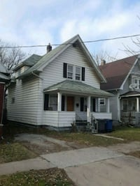 HOUSE For Sale 3BR 1BA Toledo