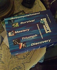 Discovery. channel Portland, 97217