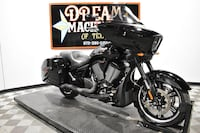 2016 Victory Motorcycles® Cross Country 8-Ball™