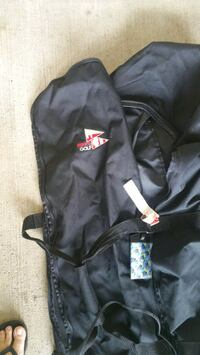 Hippo Golf Travel Bag Shelby County, 38018