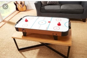 PlayCraft sport 40 table top wire hockey table. Brand new!
