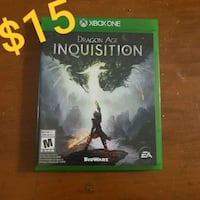 Dragon Age: Inquisition - Xbox One Toronto, M5V 4B2
