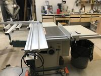Grizzly Sliding Table Saw. New York, 11102