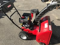 "Craftsman 24"" 208cc Dual-Stage Snowblower Freeport"