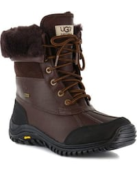 New Authentic Women Ugg Boots (sz 9) Providence