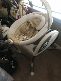 Graco Baby glider