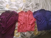 3 sweaters for 10$!