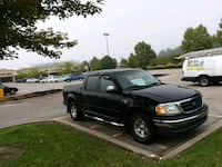 Ford - F-150 - 2002 Springfield