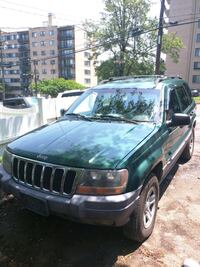 Jeep - Grand Cherokee Laredo - 1999 Arlington