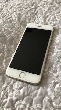 Gold iPhone 6 - 16GB - Bell Vaughan, L4H 3X2